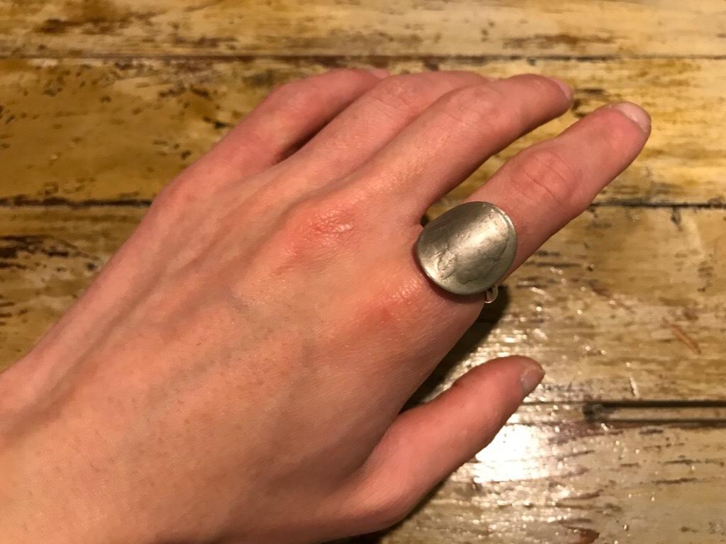 神戸店5/2(水)夏Vintage&Accessory入荷! #3 Vintage Ring!!!_c0078587_18365865.jpg