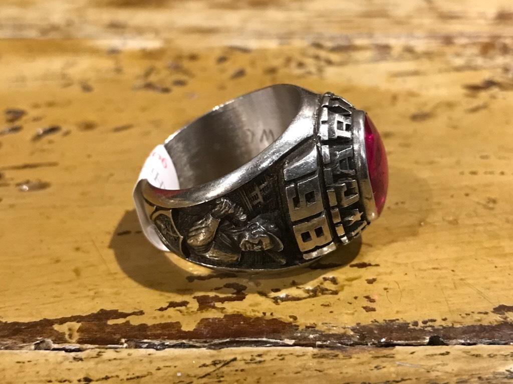 神戸店5/2(水)夏Vintage&Accessory入荷! #3 Vintage Ring!!!_c0078587_18380010.jpg