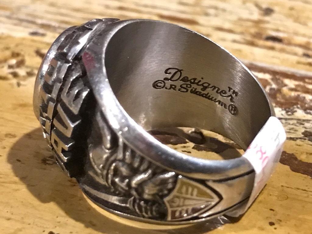 神戸店5/2(水)夏Vintage&Accessory入荷! #3 Vintage Ring!!!_c0078587_18380186.jpg