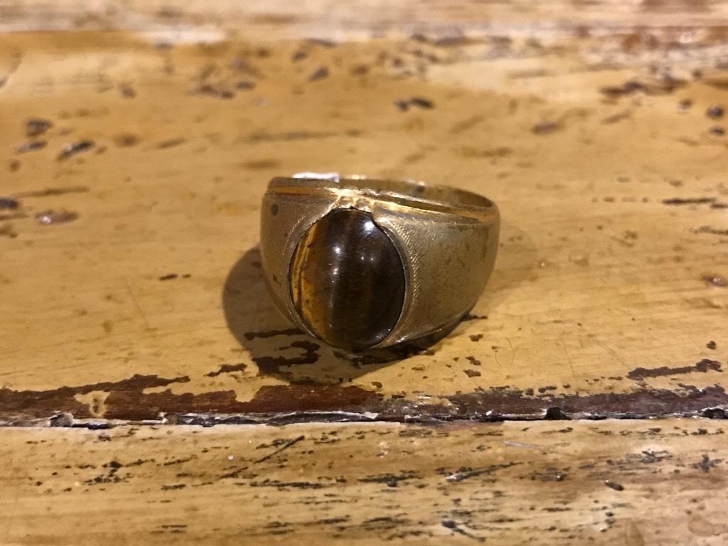 神戸店5/2(水)夏Vintage&Accessory入荷! #3 Vintage Ring!!!_c0078587_18390308.jpg