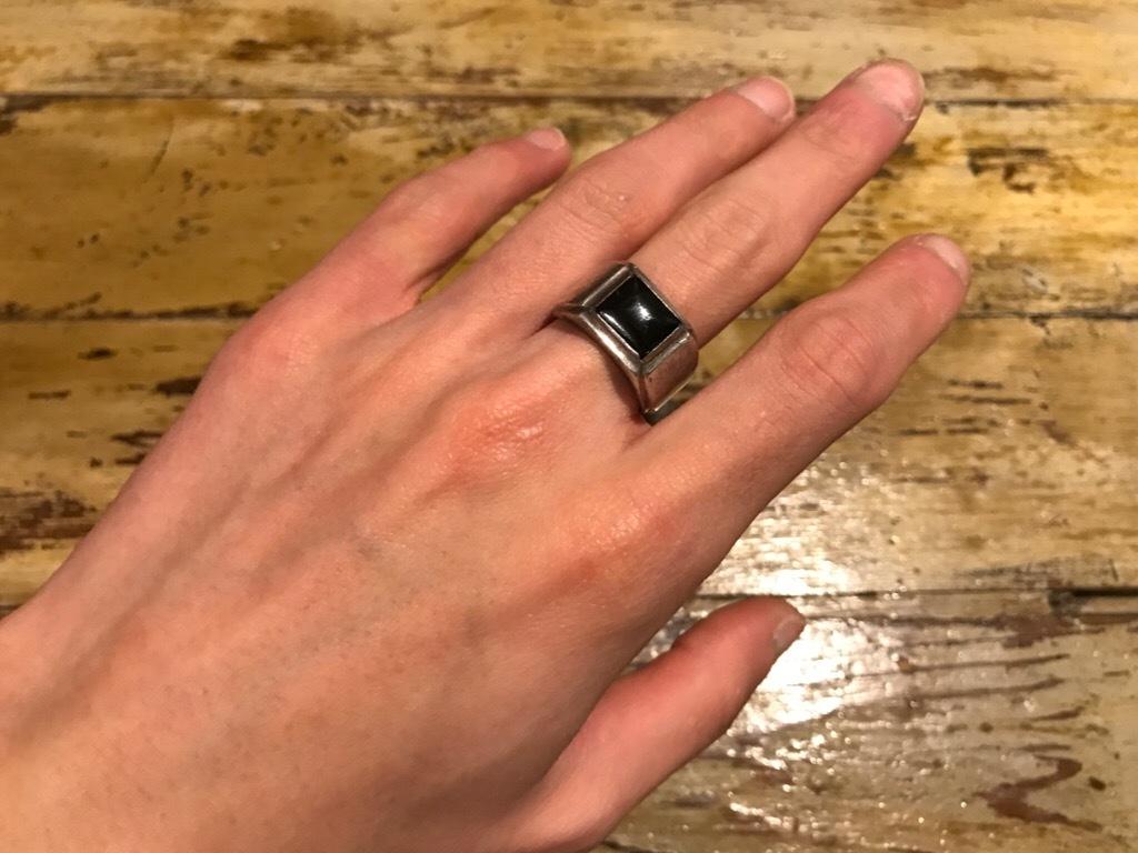 神戸店5/2(水)夏Vintage&Accessory入荷! #3 Vintage Ring!!!_c0078587_18401801.jpg