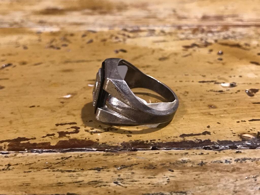 神戸店5/2(水)夏Vintage&Accessory入荷! #3 Vintage Ring!!!_c0078587_18405378.jpg
