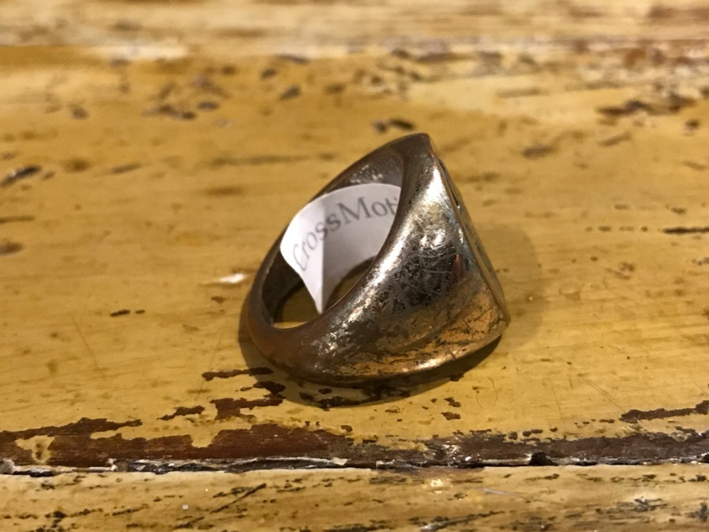 神戸店5/2(水)夏Vintage&Accessory入荷! #3 Vintage Ring!!!_c0078587_18415431.jpg