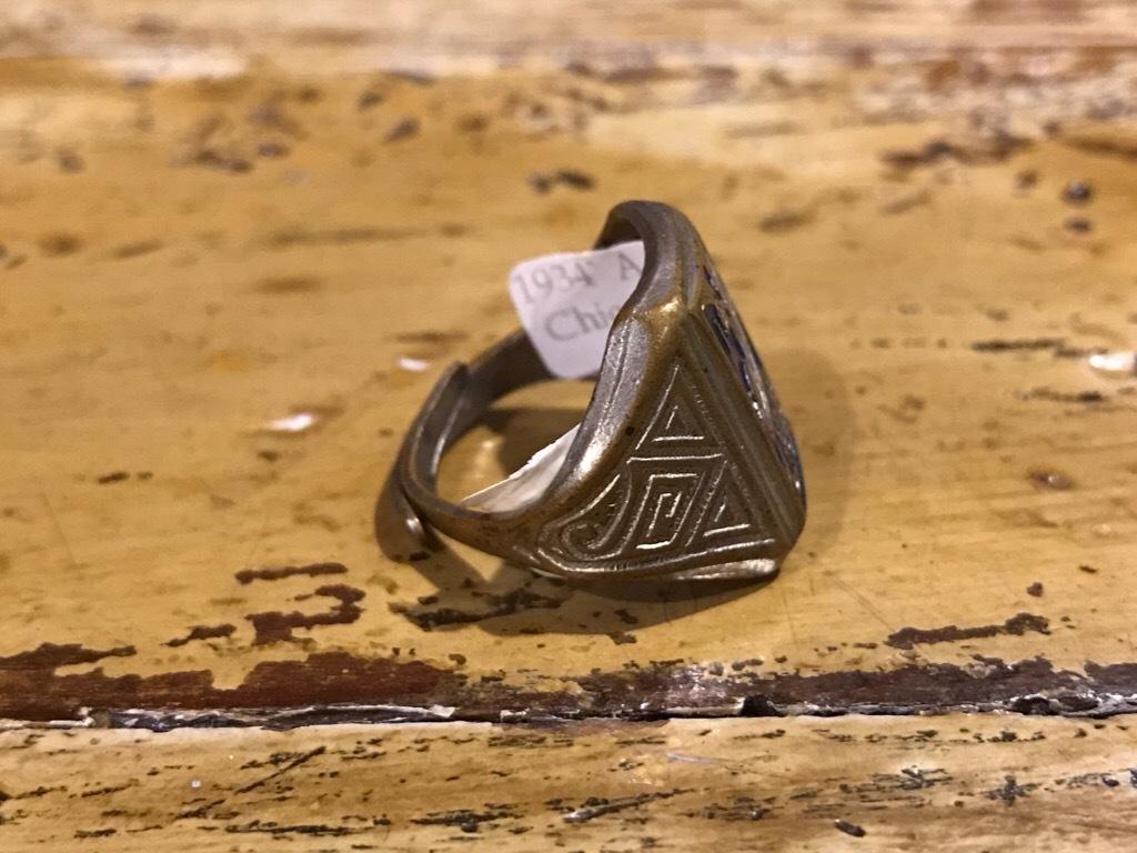 神戸店5/2(水)夏Vintage&Accessory入荷! #3 Vintage Ring!!!_c0078587_18430510.jpg