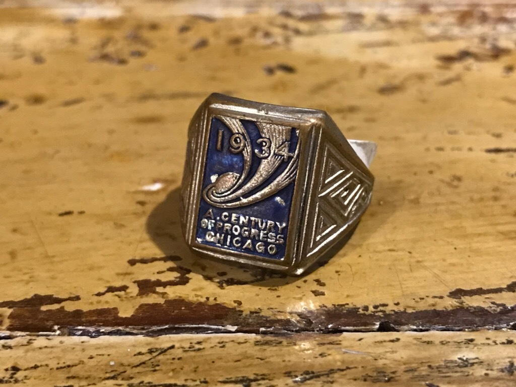 神戸店5/2(水)夏Vintage&Accessory入荷! #3 Vintage Ring!!!_c0078587_18430536.jpg