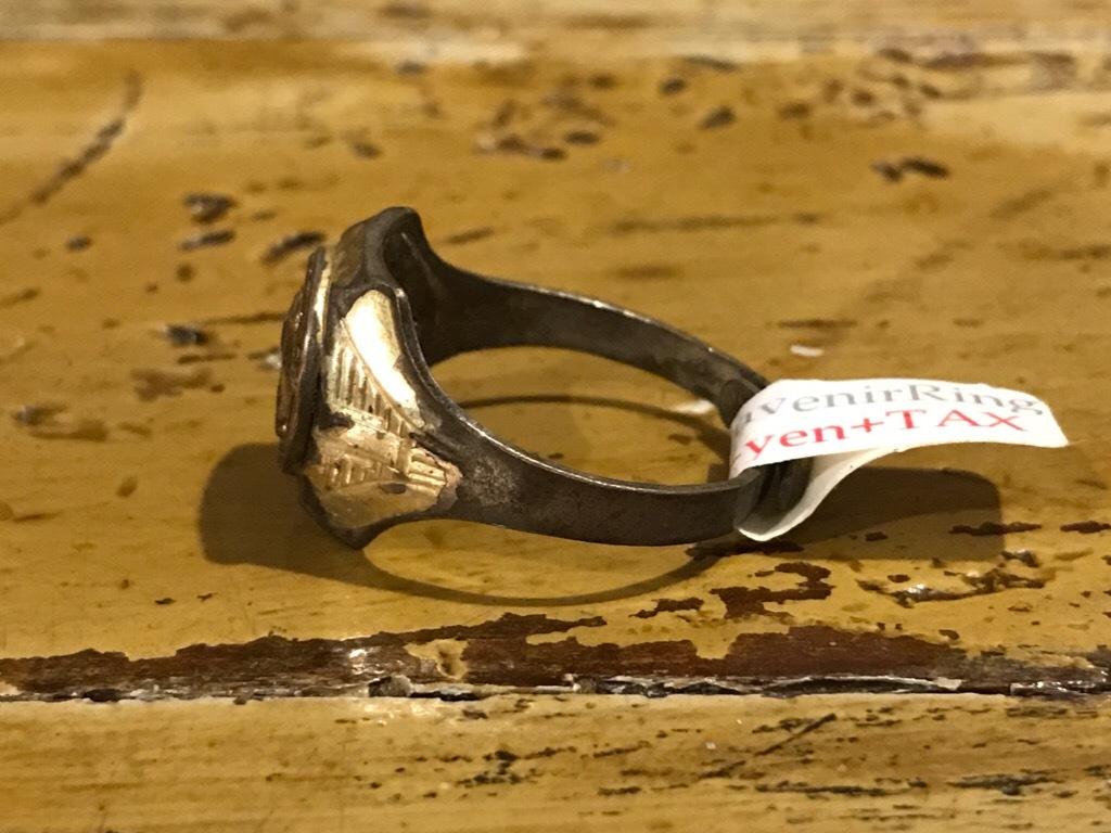 神戸店5/2(水)夏Vintage&Accessory入荷! #3 Vintage Ring!!!_c0078587_18435076.jpg