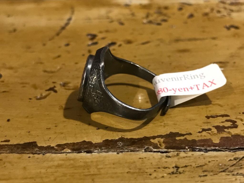 神戸店5/2(水)夏Vintage&Accessory入荷! #3 Vintage Ring!!!_c0078587_18435191.jpg