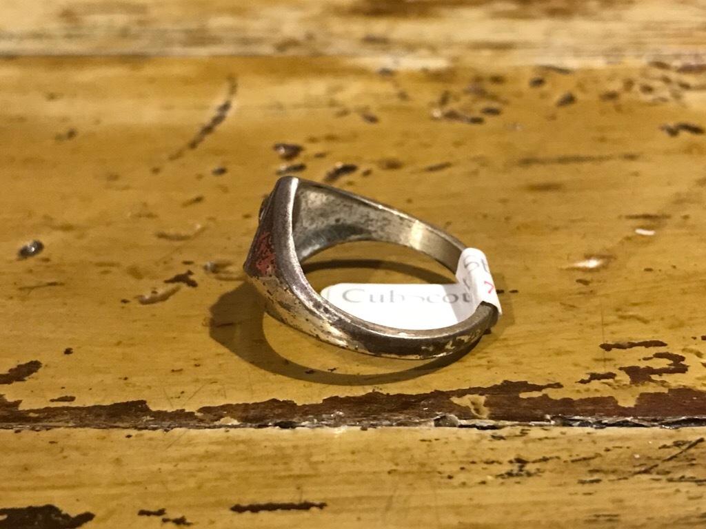 神戸店5/2(水)夏Vintage&Accessory入荷! #3 Vintage Ring!!!_c0078587_18451516.jpg