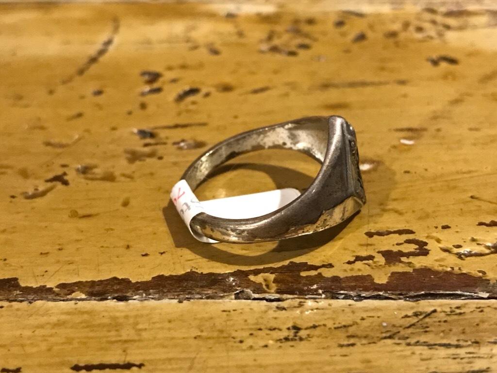 神戸店5/2(水)夏Vintage&Accessory入荷! #3 Vintage Ring!!!_c0078587_18451562.jpg