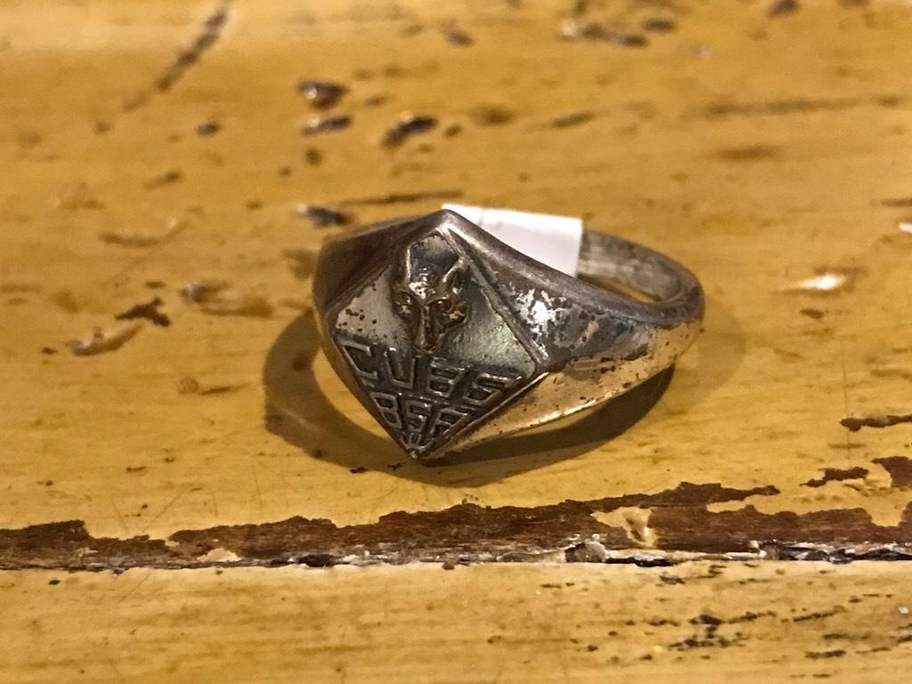神戸店5/2(水)夏Vintage&Accessory入荷! #3 Vintage Ring!!!_c0078587_18451592.jpg