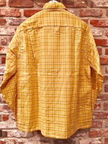 "1960s "" PENNEY\'S -TOWN CRAFT- \"" 100% combed cotton VINTAGE BOX-TAIL CH SHIRTS \"" N.O.S \"" ._d0172088_20314848.jpg"