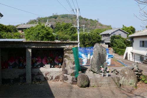 海界の村を歩く 東シナ海 納島_d0147406_05122823.jpg