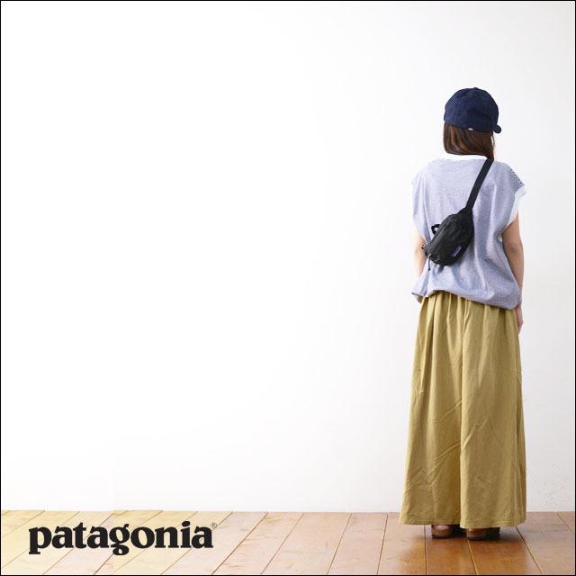 patagonia [パタゴニア正規代理店] LW Travel Mini Hip Pack [49446] ライトウェイト・トラベル・ミニ・ヒップ・パック_f0051306_17241352.jpg