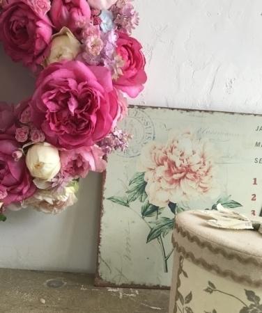 2019年にむけて 花時間さんバラカレンダーと12ヶ月の花カレンダーの撮影_a0042928_23105629.jpg