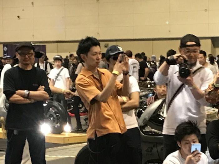 JOINTS2018/七伍屋輪業/W650custom_e0365651_11263842.jpg
