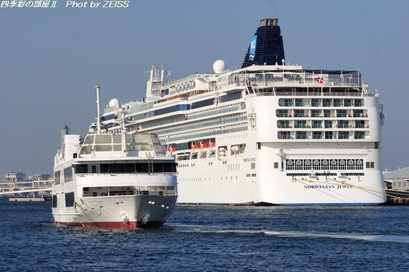GWは横浜港でお船三昧♬_d0358854_08230187.jpg