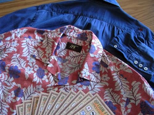恒例!2018 ~春のオプションフェア~「ドレス&カジュアルシャツ」&「レディスシャツ」 編_c0177259_22522643.jpg