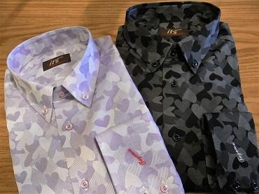 恒例!2018 ~春のオプションフェア~「ドレス&カジュアルシャツ」&「レディスシャツ」 編_c0177259_22542615.jpg