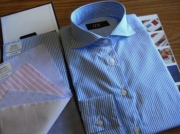 恒例!2018 ~春のオプションフェア~「ドレス&カジュアルシャツ」&「レディスシャツ」 編_c0177259_22561201.jpg