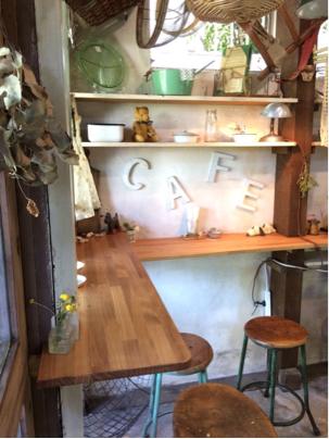 GW * 小さなカフェ プレオープン中♬_d0058876_08453048.jpg