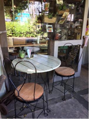 GW * 小さなカフェ プレオープン中♬_d0058876_08453142.jpg