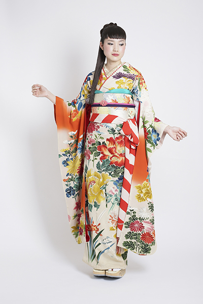 絵画のような極上の花嫁衣裳に魅せられて_b0098077_15502128.jpg