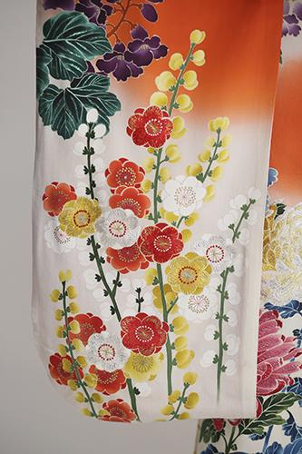 絵画のような極上の花嫁衣裳に魅せられて_b0098077_15505156.jpg