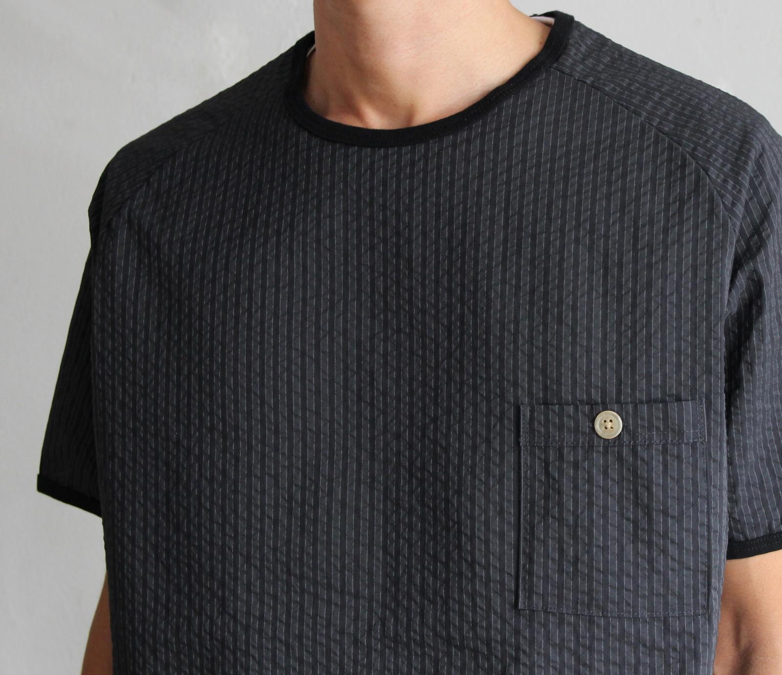 Cool Max Seer Sucker T-shirt _c0379477_20500503.jpg