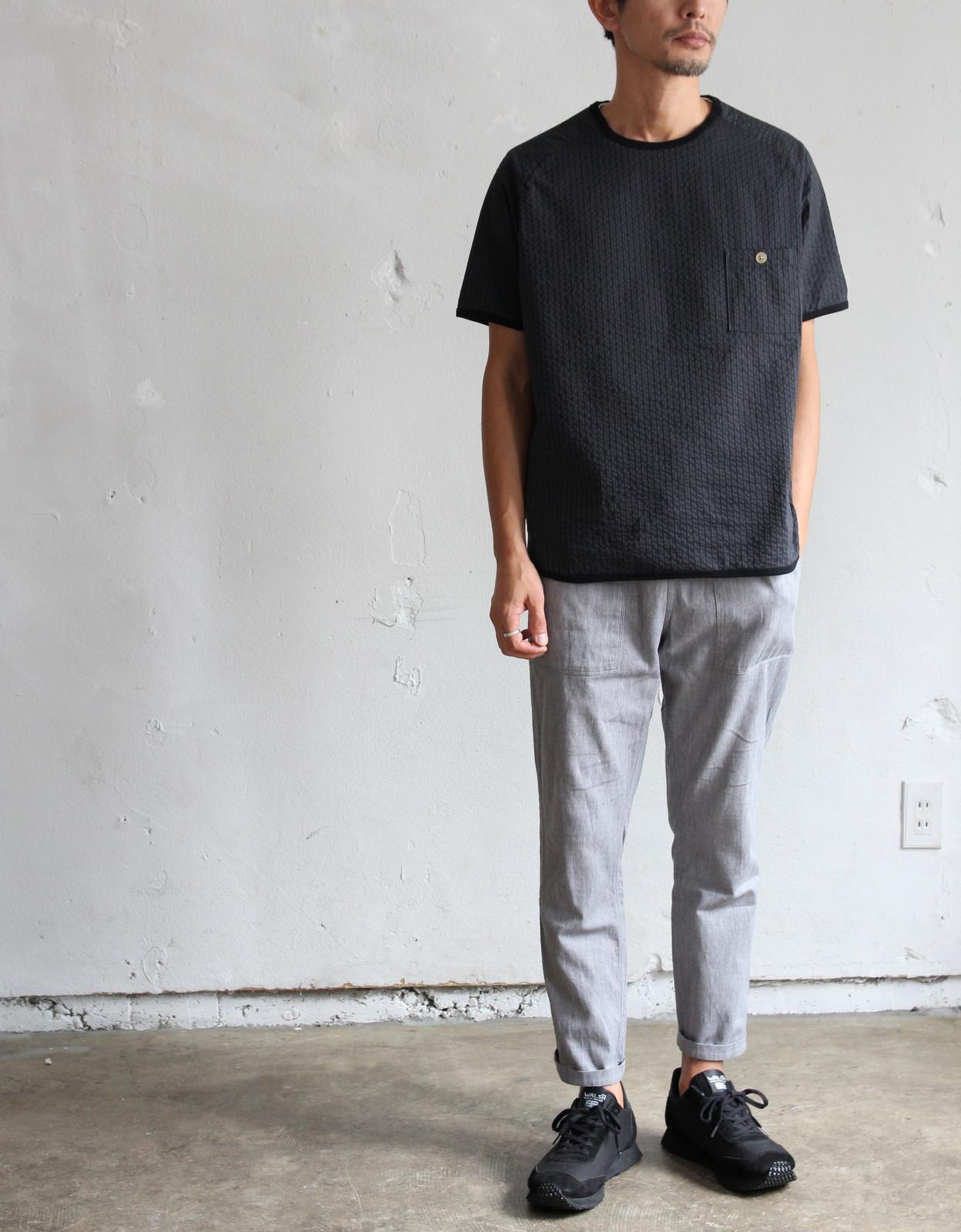 Cool Max Seer Sucker T-shirt _c0379477_20534058.jpg