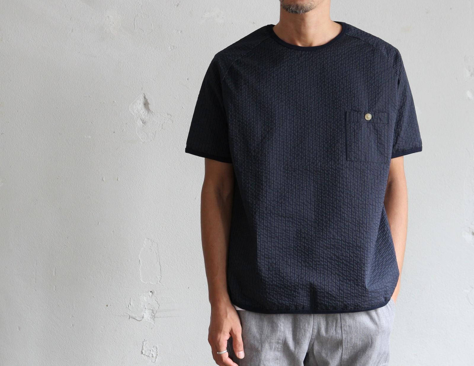 Cool Max Seer Sucker T-shirt _c0379477_20542291.jpg