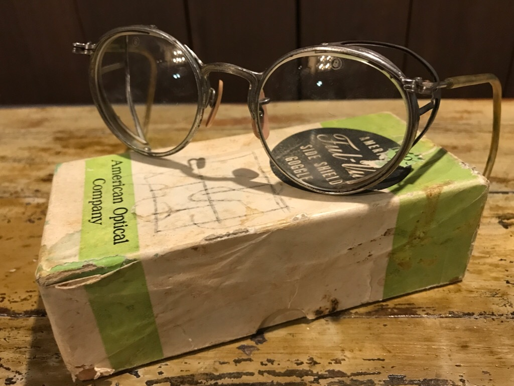 神戸店5/2(水)夏Vintage&Accessory入荷! #4 EyeWear!!! +お知らせ。_c0078587_14491870.jpg