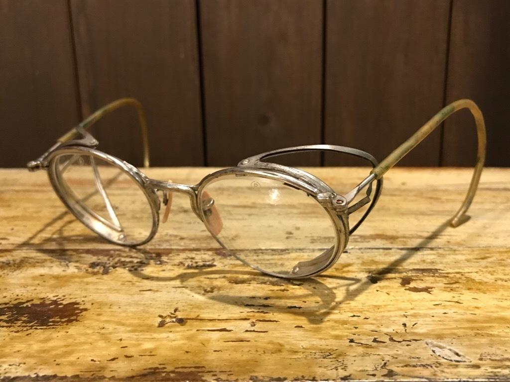 神戸店5/2(水)夏Vintage&Accessory入荷! #4 EyeWear!!! +お知らせ。_c0078587_14502370.jpg