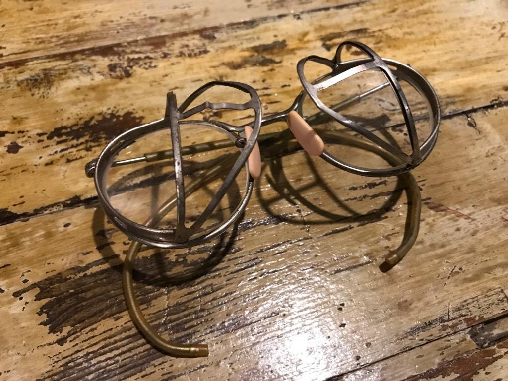 神戸店5/2(水)夏Vintage&Accessory入荷! #4 EyeWear!!! +お知らせ。_c0078587_14524347.jpg