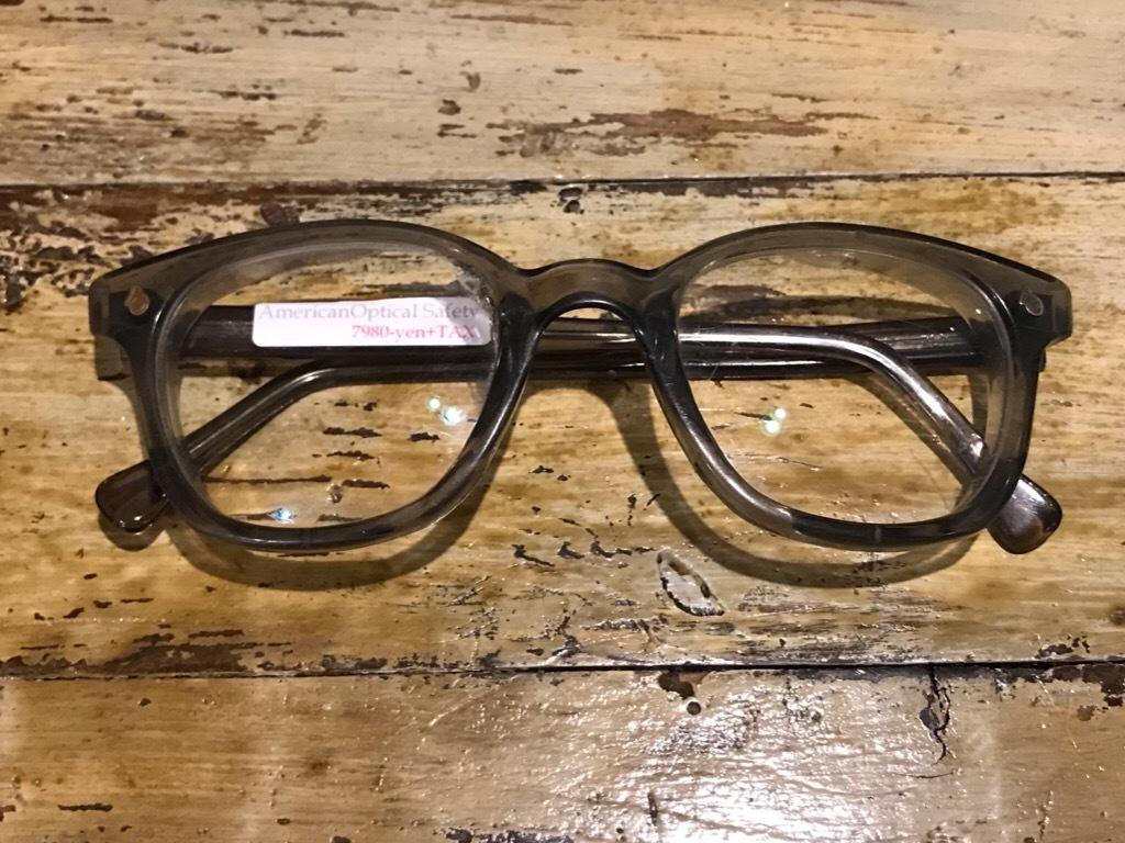 神戸店5/2(水)夏Vintage&Accessory入荷! #4 EyeWear!!! +お知らせ。_c0078587_14541600.jpg