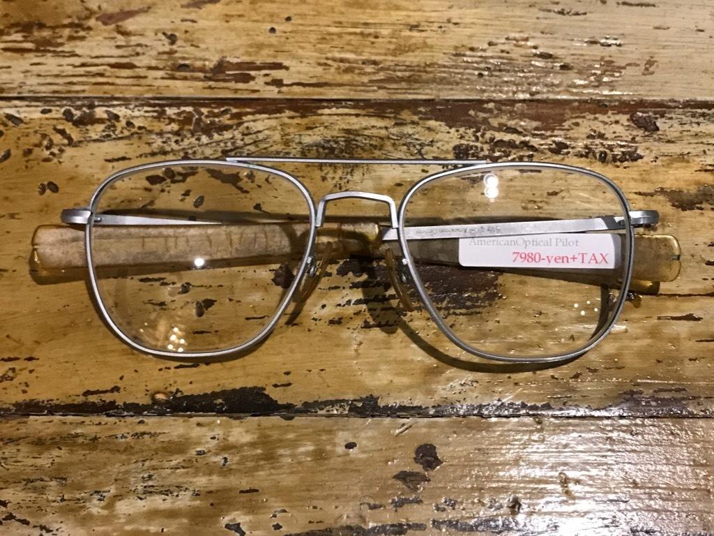 神戸店5/2(水)夏Vintage&Accessory入荷! #4 EyeWear!!! +お知らせ。_c0078587_15055032.jpg