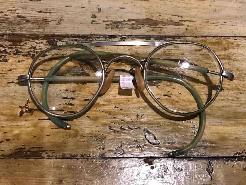 神戸店5/2(水)夏Vintage&Accessory入荷! #4 EyeWear!!! +お知らせ。_c0078587_15075884.jpg