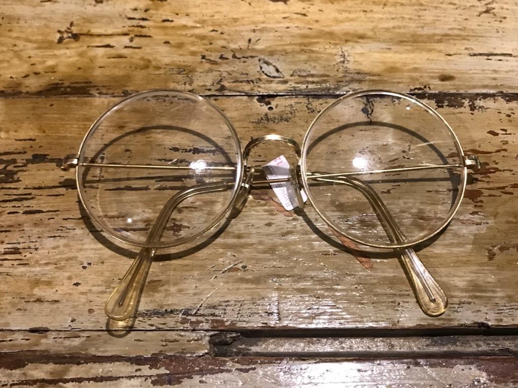 神戸店5/2(水)夏Vintage&Accessory入荷! #4 EyeWear!!! +お知らせ。_c0078587_15094754.jpg