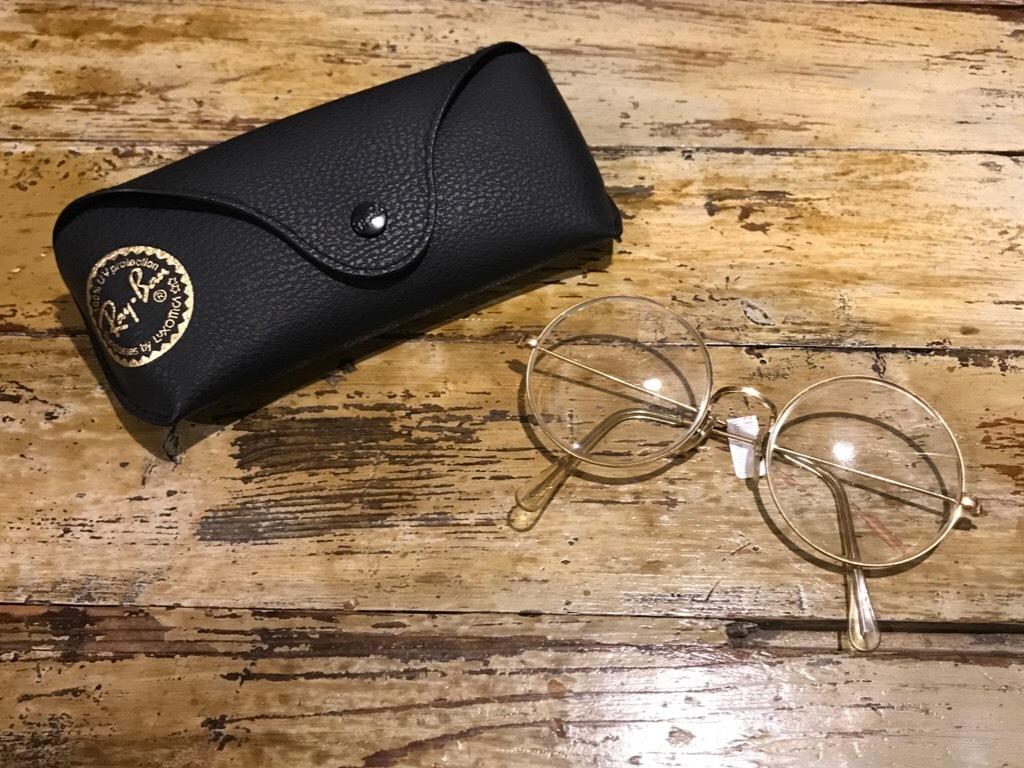 神戸店5/2(水)夏Vintage&Accessory入荷! #4 EyeWear!!! +お知らせ。_c0078587_15094767.jpg