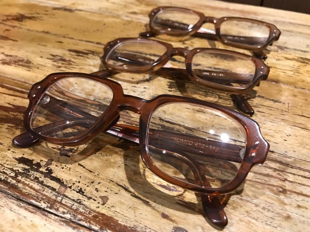 神戸店5/2(水)夏Vintage&Accessory入荷! #4 EyeWear!!! +お知らせ。_c0078587_15111256.jpg