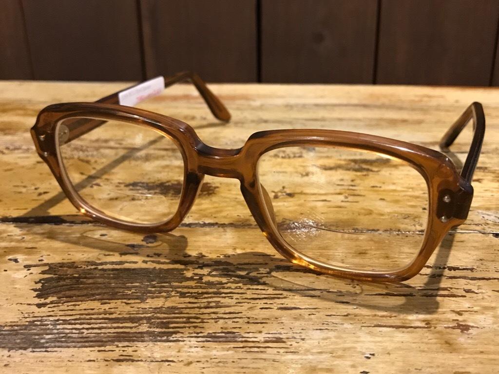 神戸店5/2(水)夏Vintage&Accessory入荷! #4 EyeWear!!! +お知らせ。_c0078587_15144822.jpg