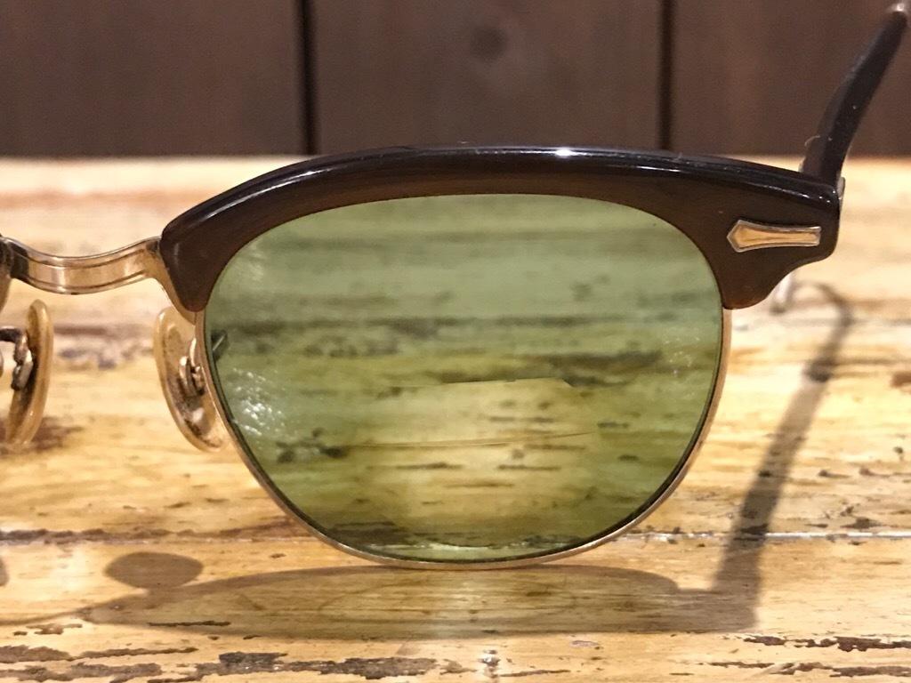 神戸店5/2(水)夏Vintage&Accessory入荷! #4 EyeWear!!! +お知らせ。_c0078587_15174201.jpg