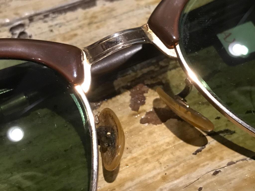 神戸店5/2(水)夏Vintage&Accessory入荷! #4 EyeWear!!! +お知らせ。_c0078587_15174257.jpg