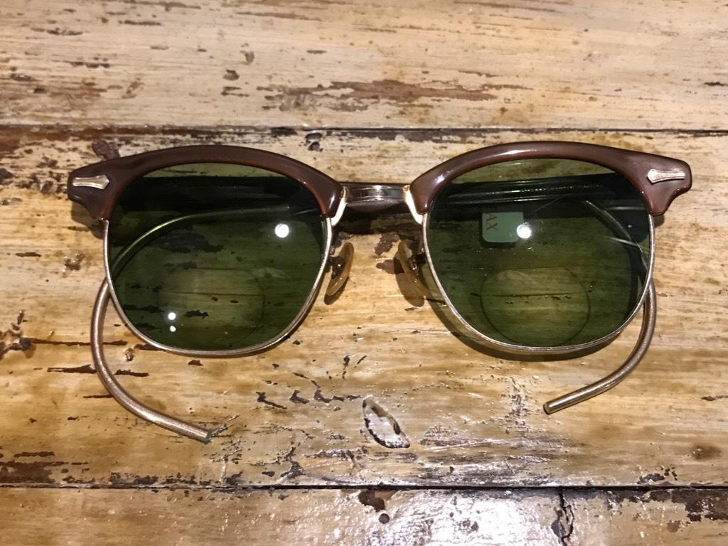 神戸店5/2(水)夏Vintage&Accessory入荷! #4 EyeWear!!! +お知らせ。_c0078587_15174285.jpg