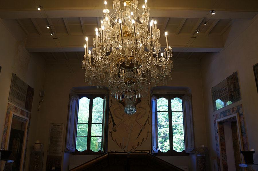 ハーブ博物館〜サンセポルクロ_f0106597_06295373.jpg