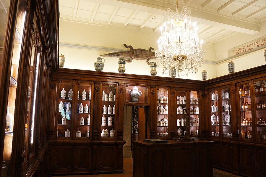ハーブ博物館〜サンセポルクロ_f0106597_06400947.jpg