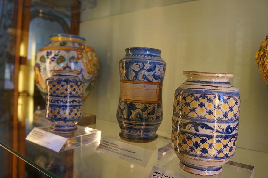 ハーブ博物館〜サンセポルクロ_f0106597_06412456.jpg