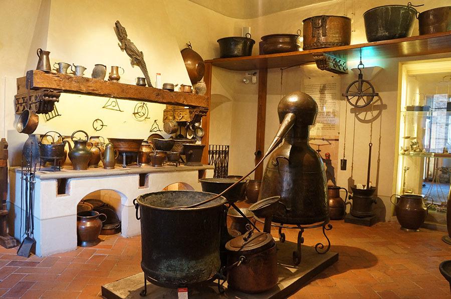 ハーブ博物館〜サンセポルクロ_f0106597_06582408.jpg