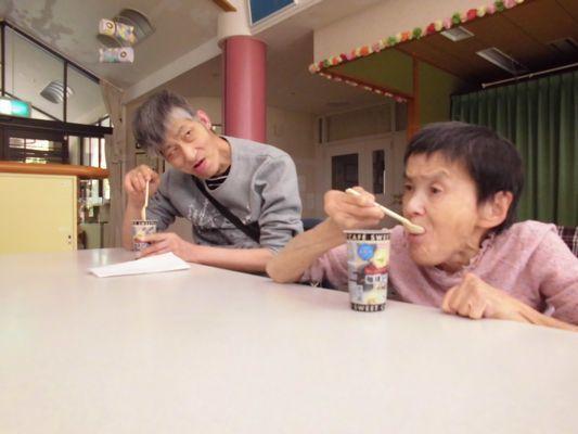 4/29 日曜喫茶_a0154110_08164105.jpg
