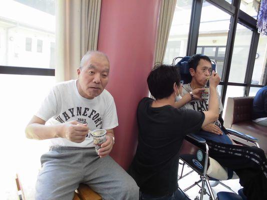 4/29 日曜喫茶_a0154110_08164906.jpg