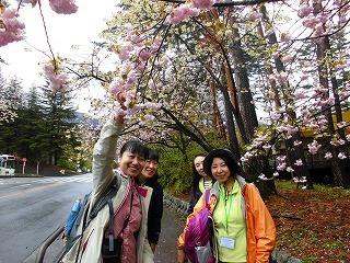 2018年 春 八ヶ岳紀行 最終回_c0200917_00332832.jpg